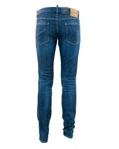 DSQUARED Jeans Uomo Jeans