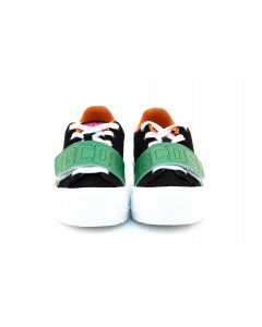 GCDS Sneakers Donna VERDE