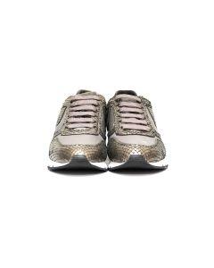 VOILE BLANCHE Sneakers Donna TORTORA