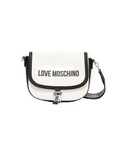 LOVE MOSCHINO Borsa Donna BIANCO