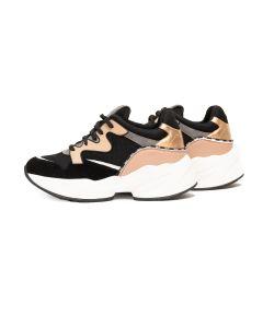LIU-JO Sneakers Donna NERO