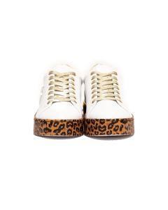 LIU-JO Sneakers Donna BIANCO
