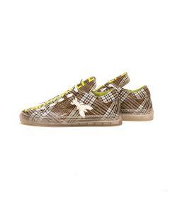 PATRIZIA PEPE Sneakers Donna BEIGE