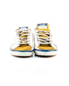 GOLDEN GOOSE Sneakers Donna BIANCO