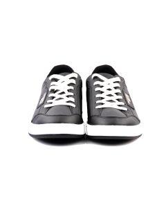 TRUSSARDI JEANS Sneakers Uomo NERO