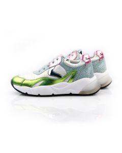 VOILE BLANCHE Sneakers Donna FANTASIA