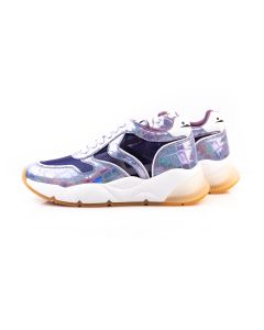 VOILE BLANCHE Sneakers Donna VIOLA
