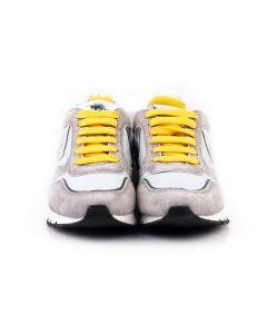 VOILE BLANCHE Sneakers Donna GRIGIO