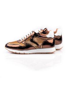 VOILE BLANCHE Sneakers Donna MARRONE