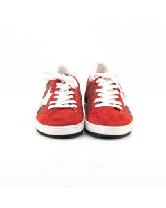 GOLDEN GOOSE Sneakers Donna ROSSO