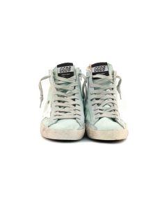 GOLDEN GOOSE Sneakers Donna Azzurro