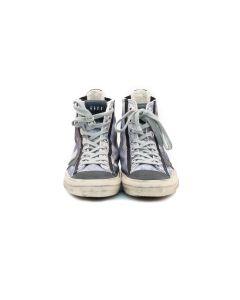 GOLDEN GOOSE Sneakers Donna NERO