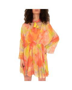 PINKO Abito Donna Multicolore