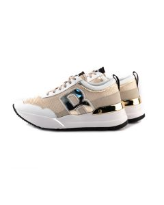 RUCOLINE Sneakers Donna BEIGE