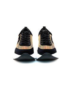 RUCOLINE Sneakers Donna ORO