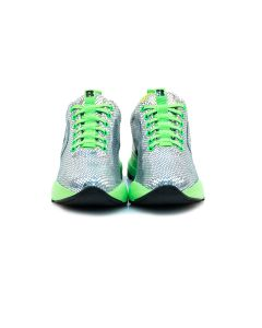 RUCOLINE Sneakers Donna ARGENTO
