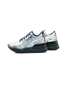 RUCOLINE Sneakers Donna Platino