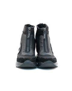 RUCOLINE Sneakers Donna NERO