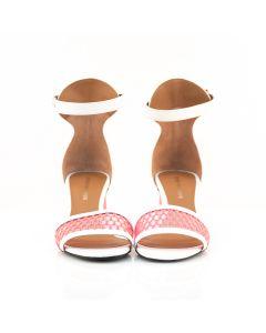 EMPORIO ARMANI Sandalo Donna Multicolore