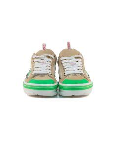 GCDS Sneakers Uomo BEIGE