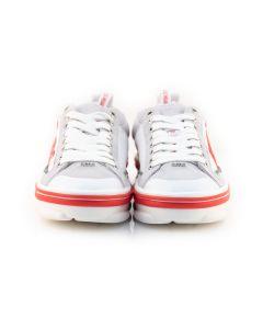 GCDS Sneakers Uomo BIANCO