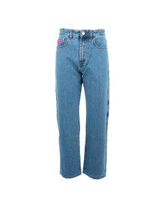 GCDS Jeans Uomo Jeans