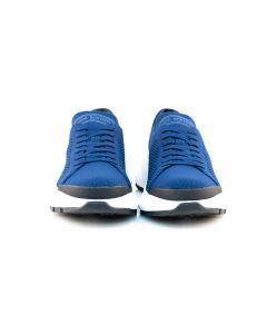NEIL BARRETT Sneakers Uomo BLU