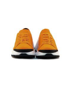 NEIL BARRETT Sneakers Uomo ARANCIO