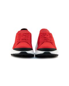 NEIL BARRETT Sneakers Uomo ROSSO