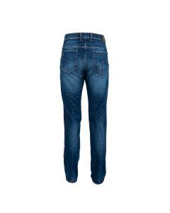 NEIL BARRETT  Jeans Uomo BLU