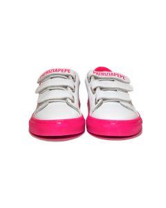 PATRIZIA PEPE Sneakers Donna FUCSIA