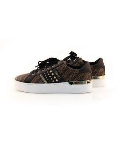LIU-JO Sneakers Donna MARRONE