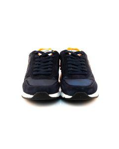 VOILE BLANCHE Sneakers Uomo BLU