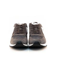 VOILE BLANCHE Sneakers Uomo GRIGIO