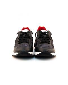 VOILE BLANCHE Sneakers Uomo NERO