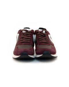 VOILE BLANCHE Sneakers Uomo Bordeaux