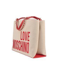 LOVE MOSCHINO Borsa Donna Multicolore