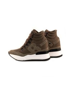 RUCOLINE Sneakers Donna VERDE