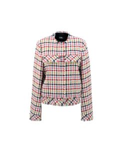KARL LAGERFELD Giacca Donna Multicolore