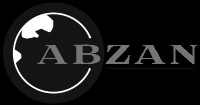 Logo Abzan by T One